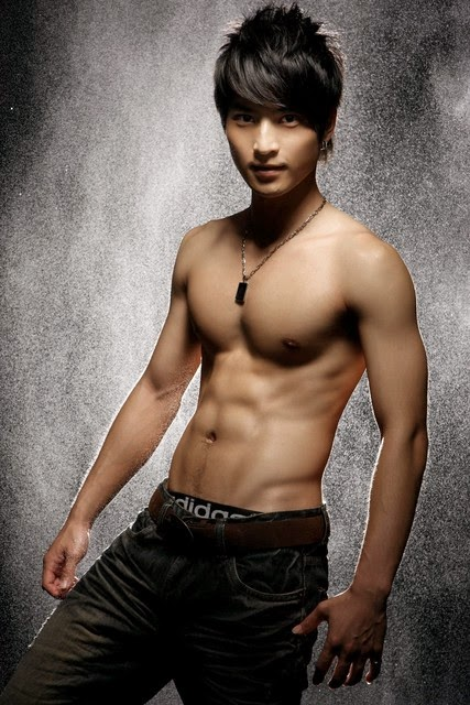 Hot Gay Asian- Hot Asian Boys- Hot Asian Guys -Collection -4527