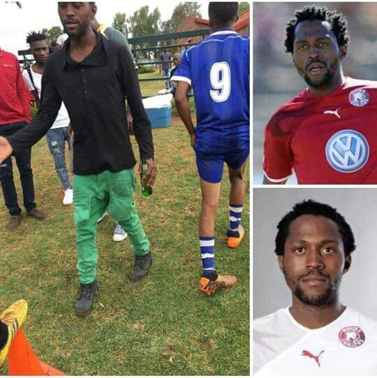 Former Bafana Bafana & Sundowns star Lerato Chabangu talks about how he lost all his money & went broke