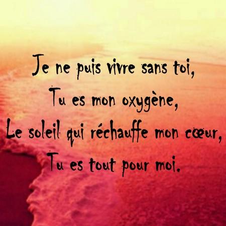 Petits Poèmes Damour Messages Damour