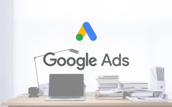 Jasa Pasang Iklan Google Adwords