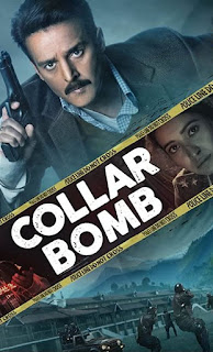 Collar Bomb 2021