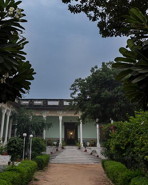 piramal haveli, shekhavati, rajasthan, neemrana, hotel
