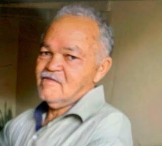 Morre ex-vereador por 5 mandatos de Cacimba de dentro Francisco Nascimento da Silva o popular (Tico