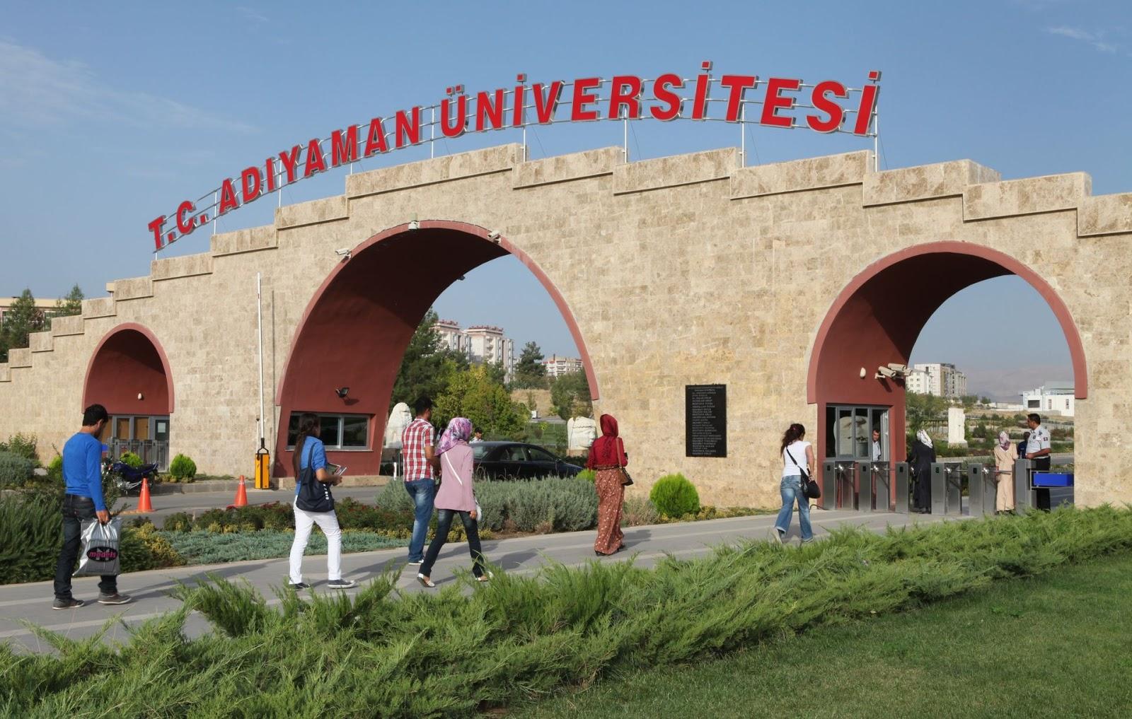 her ile bir üniversite