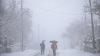 Έρχονται χιόνια στη Χαλκίδα:  Έκτακτο δελτίο από το δήμο Χαλκιδέων και το Λιμεναρχείο