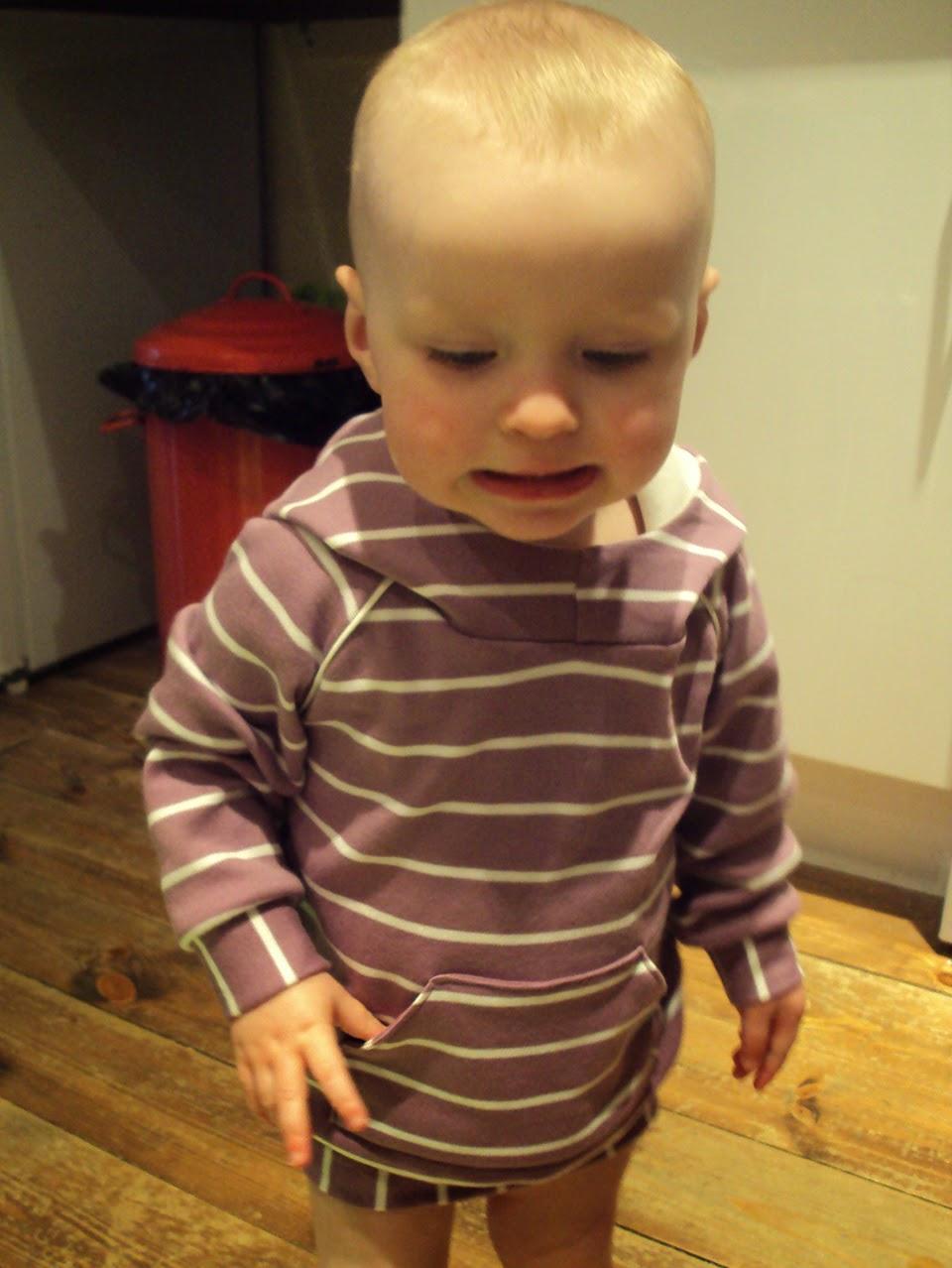 Brindle And Twig Patterns : brindle, patterns, Zo...':, Brindille, Raglan, Hoodie, Pattern