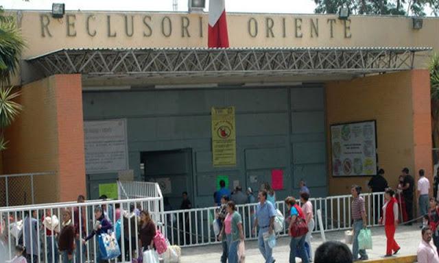 Salen más de 10 mil reos de cárceles de la capital, la población penitenciaria cayó 26%