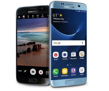 HP SAMSUNG Galaxy S7 Terbaru