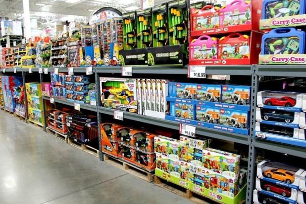 Temukan Disini Kumpulan Alamat Distributor Mainan Di Menteng