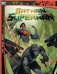 Future State: Batman/Superman
