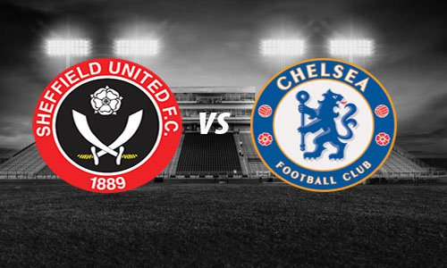 مشاهدة مباراة تشيلسي وشيفيلد يونايتد بث مباشر 11-7-2020 الدوري الانجليزي