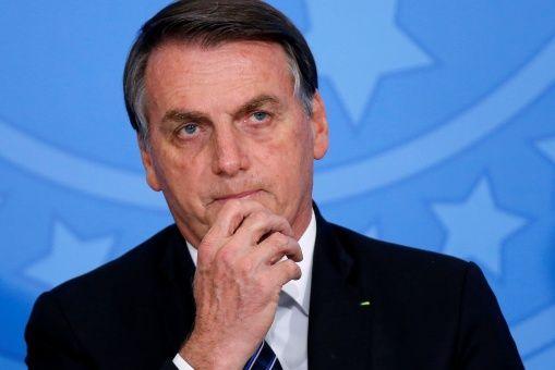 Bolsonaro amenaza con retirar a Argentina del Mercosur si gana Fernández