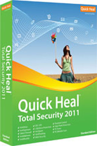 Quick heal mobile security