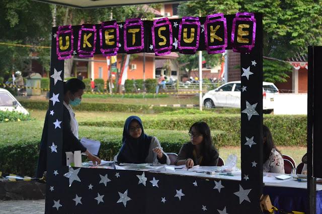 [Review Event] Gelar Jepang Universitas Indonesia 24