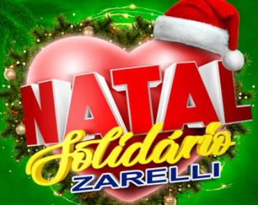 Cadastrar Promoção Natal 2020 Zarelli Supermercados Solidário - 55 Mil Reais Vales-Compras