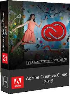 Adobe Master Collection 2015 + Ativador Download Grátis