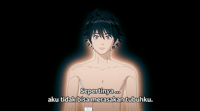 Ex-Arm Episode 01 Subtitle Indonesia