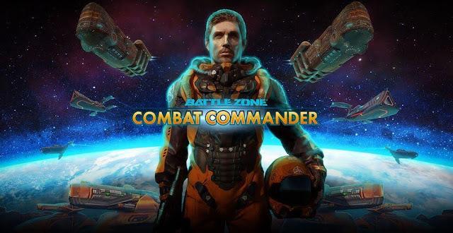 Battlezone Combat Commander Free Download