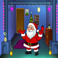 Games4escape Christmas Celebration Escape