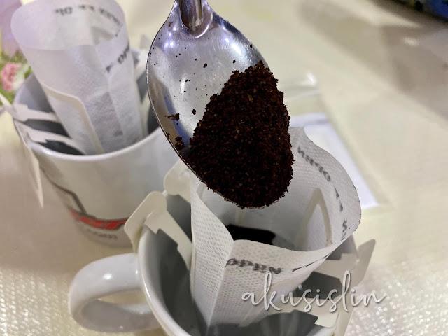 Mulakan Hari Baru Dengan Secawan Doorstep Coffee Beans House Dirumah Korang!