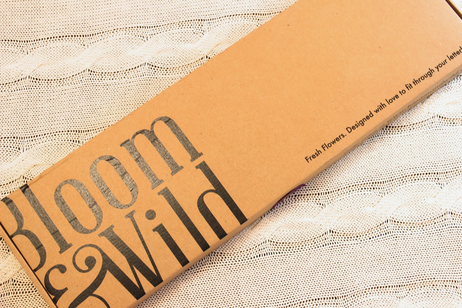 Bloom & Wild | Subscription Flowers By Post