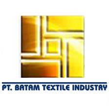 Logo PT Batam Textile Industry