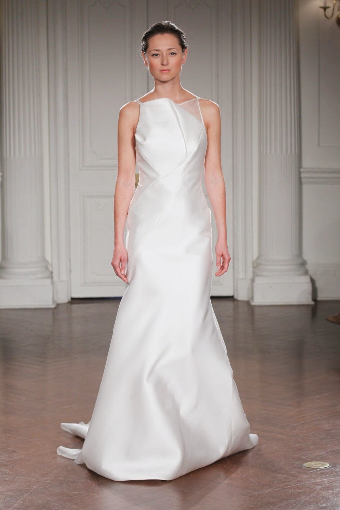 abiti da sposa 2015 Peter Langner e suggerimenti per i matrimoni a tema