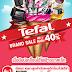 Homepro Promotion : Tefal Brand Sale ลด + รับเพิ่มสูงสุด 40%