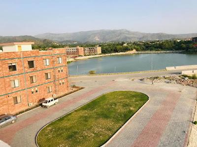Pak Austria University