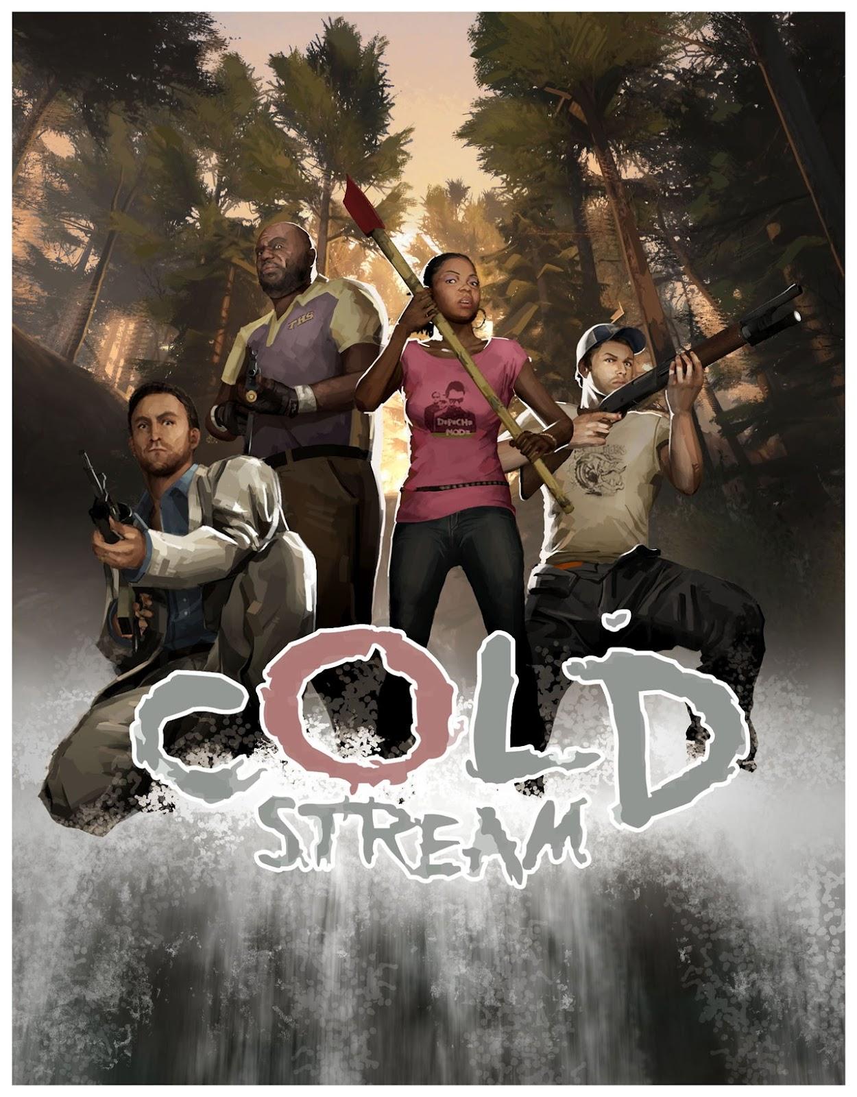 Left 4 Dead 2 Cold Stream   Download Free Games Full Version with Keygen