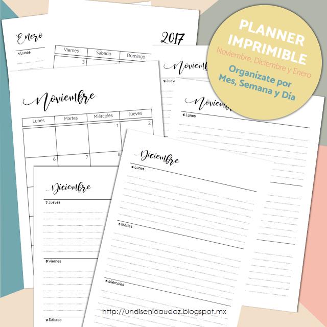 planificador-para-imprimir-diciembre-2017