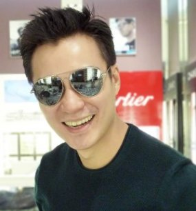 Biodata Baim Wong pemeran Reynaldi