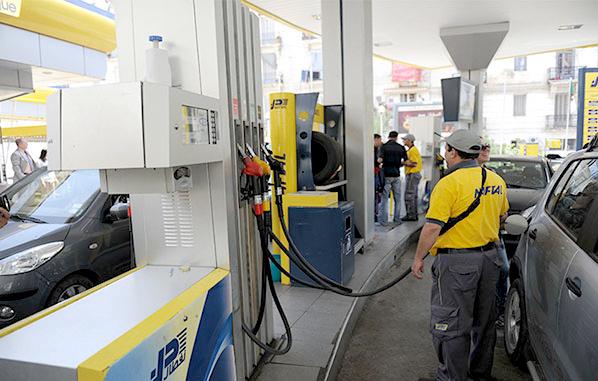 بداية من اليوم : تسعيرة الوقود الجديدة تدخل حيز التنفيذ