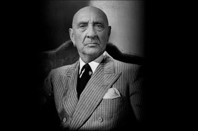 Godoy presenta '1941' en el Teatro Alcázar