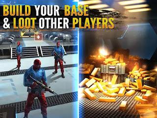 تحميل لعبة sniper fury مهكرة للاندرويد اخر اصدار