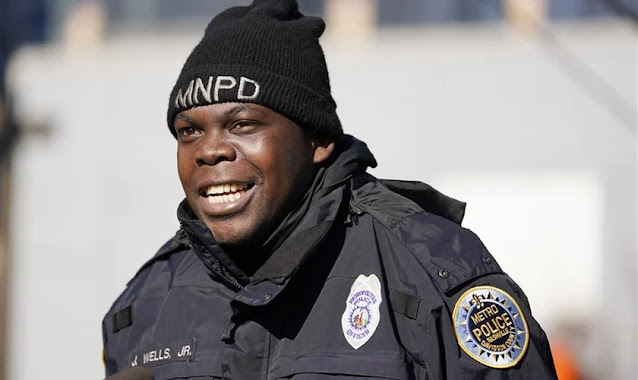 """Policial escapa de explosão em Nashville após ouvir a Deus: """"Fui guiado pela voz"""""""