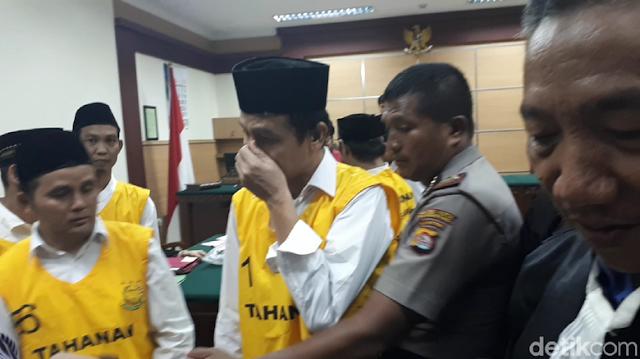 Telanjangi Sejoli Di Tanggerang, Pak RT Di Tuntut 7 Tahun Penjara