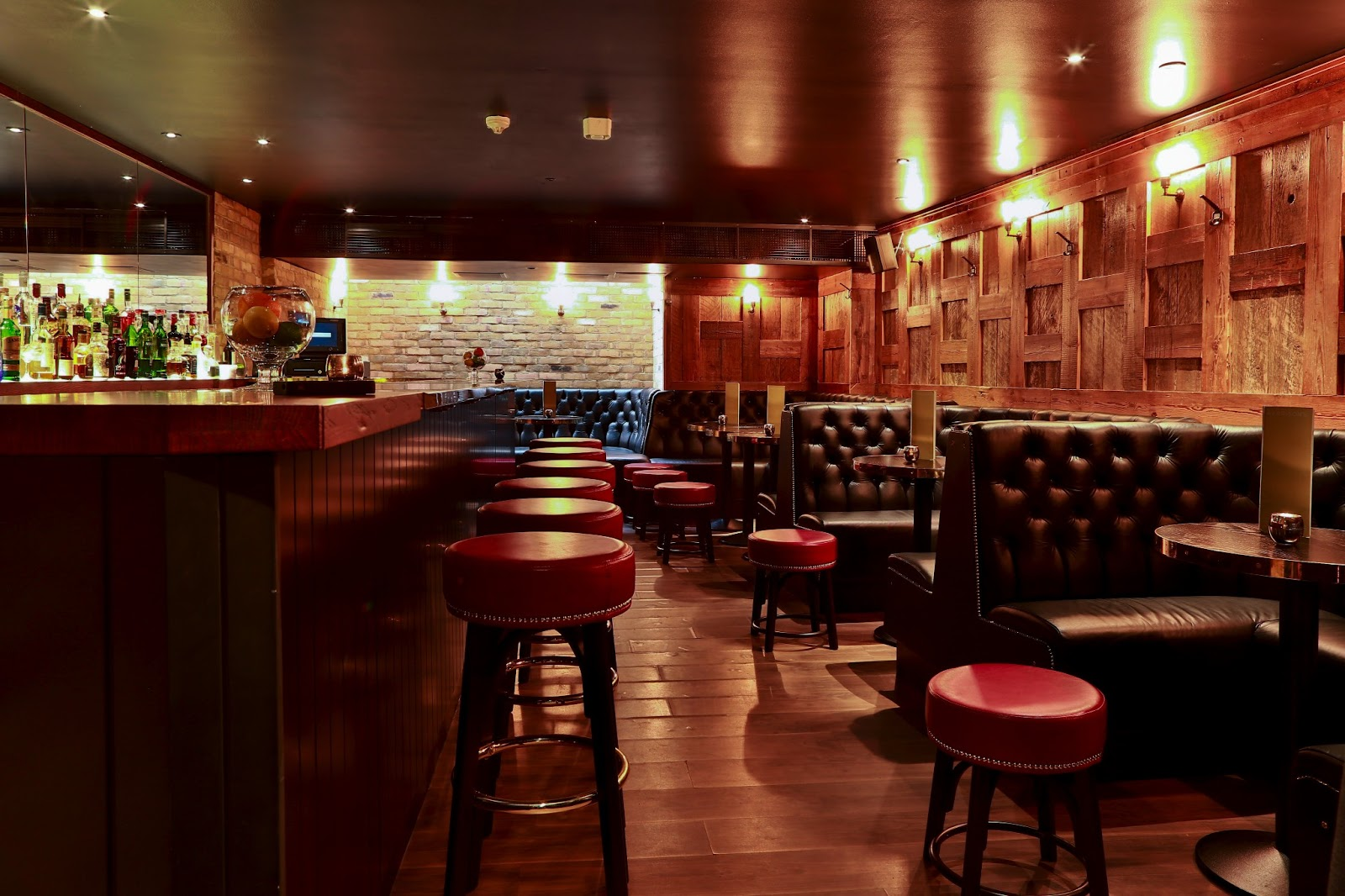 Fluid London blog - musings from the bar and the ...