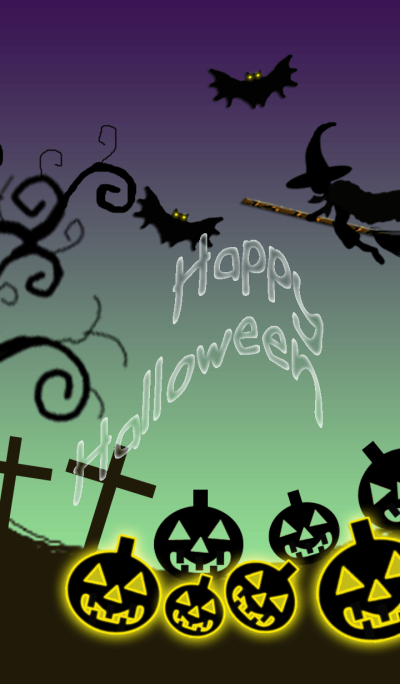 Happy Halloween #5