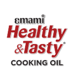 Emami Healthy and Tasty