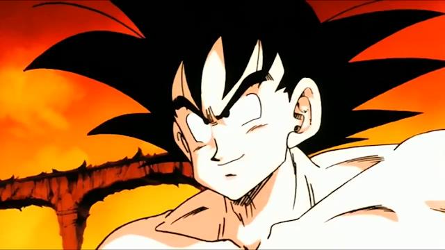 Dragon Ball Z Movie 01: The Dead Zone in Hindi-English Dual Audio HD 7