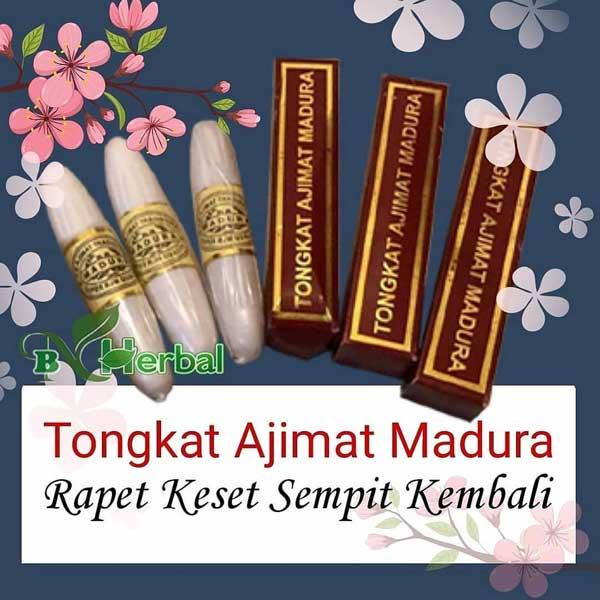 Tongkat Ajimat Madura Super