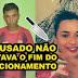 Homem matar ex-companheira  com facada no pescoço em Murici dos Portelas