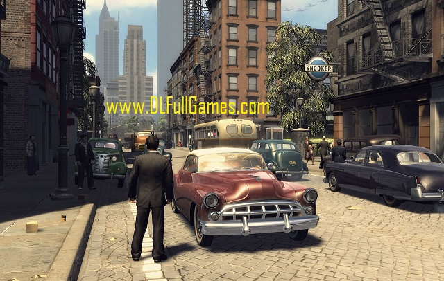 Mafia 3 PC Game Download Full Version - Install-game