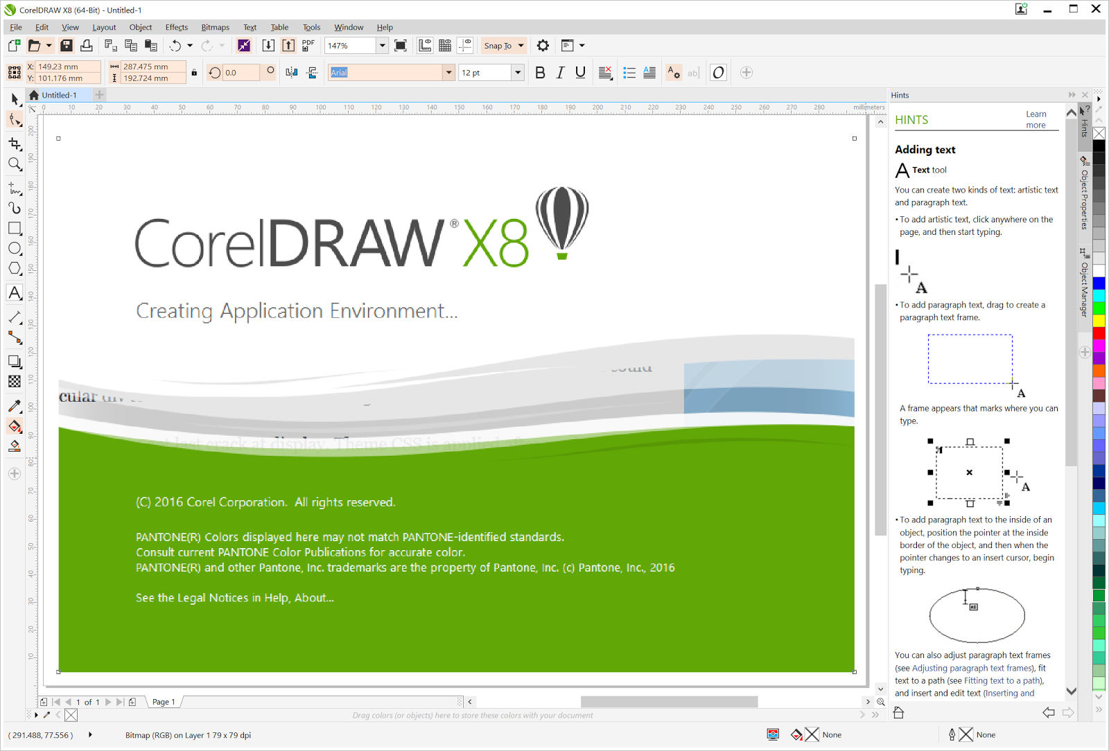 Coreldraw Graphics Suite X8 Free Download Computer Software