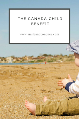 Canada Child Tax Benefit