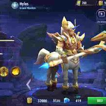 Hylos Build, Skill, Harga, Ability, Set Emblem Yang Cocok, Hingga Tips Menggunakannya
