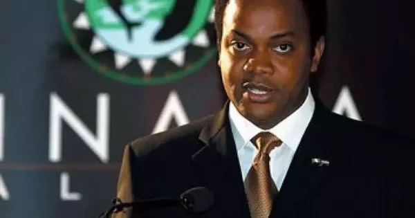 Politicians are jobbers, padders, says Donald Duke