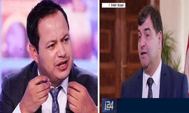 samir elwafi roni trabelsi tunisia buzz news tunisia