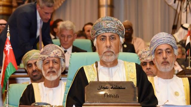 شهاب بن طارق وزير الدفاع العماني الجديد